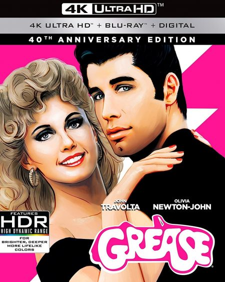 Grease_DVD